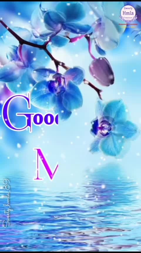#goodmorning-roposo #goodmorning