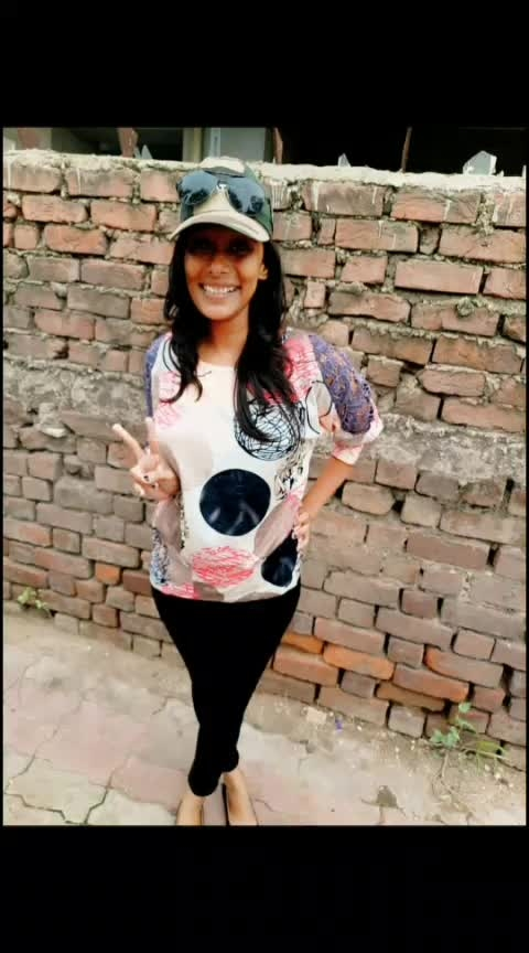 happiest soul ❤ #trending #ahmedabad #ahmedabadblogger #singer