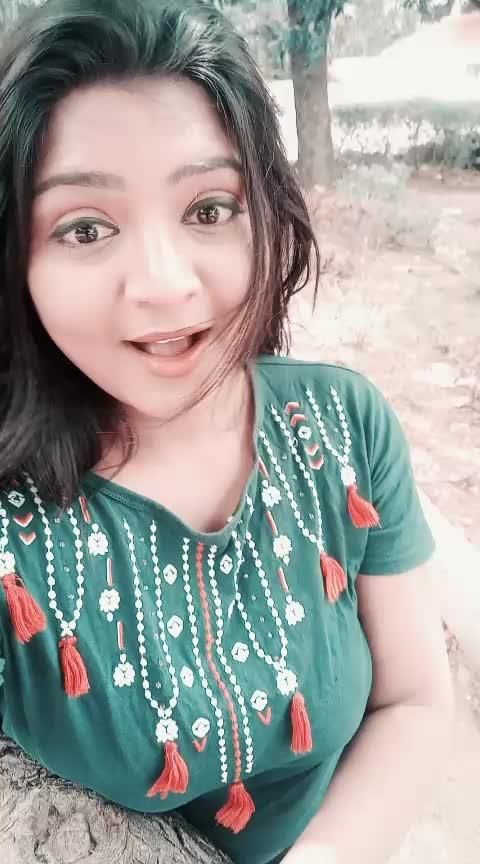 #pspk_fan_forever_ #bhumika #kushi #roposo