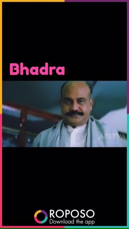 #badhra #very-emotional #sentiment #raviteja #massmaharajaraviteja #meerajasmine #badra