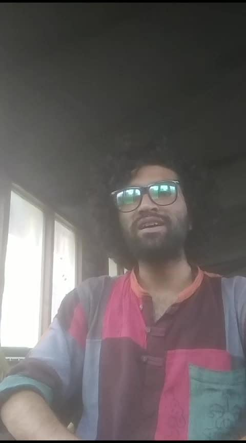 pal #arijit #live #cover #roposo #promotion #artist #viralvideos #topvideo #share #featureme