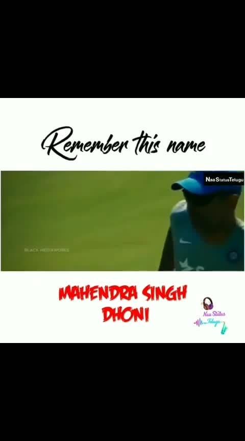 #mahendrasinghdhoni