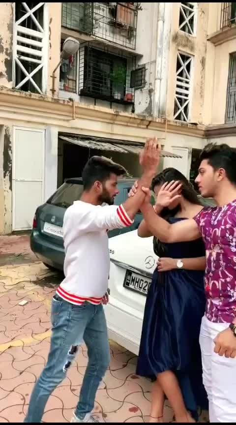 bhai behen ka pyar #jhakkas #ropo-feature #ropo-ropo-tv
