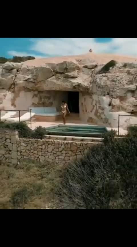 #desert pool