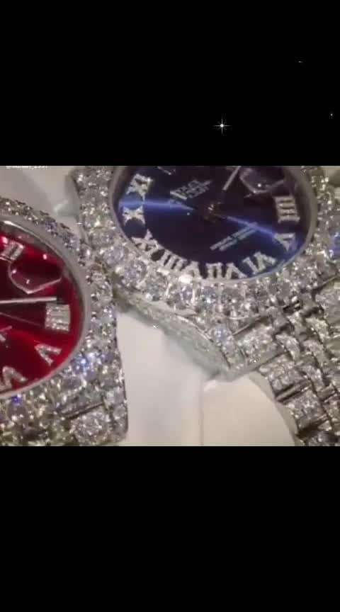 watches 😍