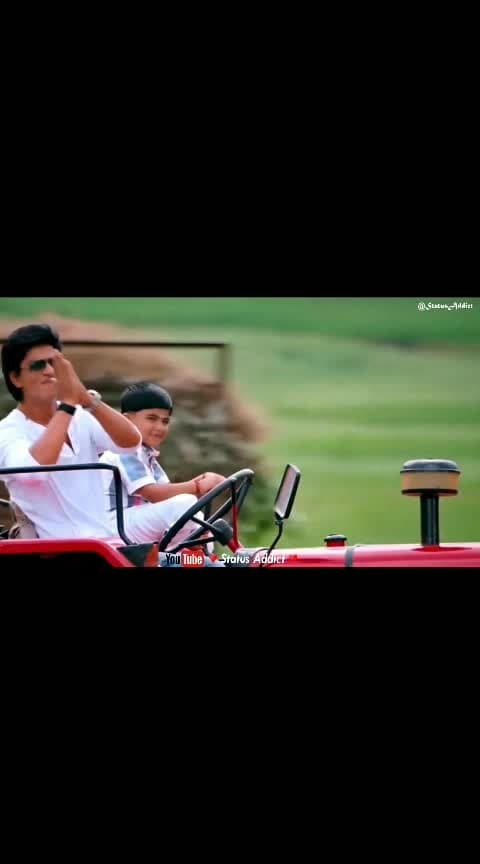 #lovemyjob #best-song #romance #sharukhkhan #heartbeat