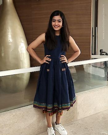 Rashmika Mandanna stills at Dear Comrade Trailer Launch https://southindianactress.in/telugu-actress/rashmika-mandanna-dear-comrade-trailer-launch/  #rashmikamandanna #tollywood #teluguactress #indianactress #indiangirl #indiangirl #beautifulgirl #beautifulactress #fashion #style