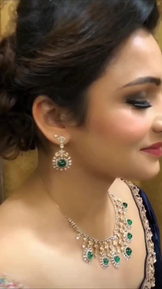 Party makeover #partymakeup #ashimasingla #blogger #mua #makeupartist