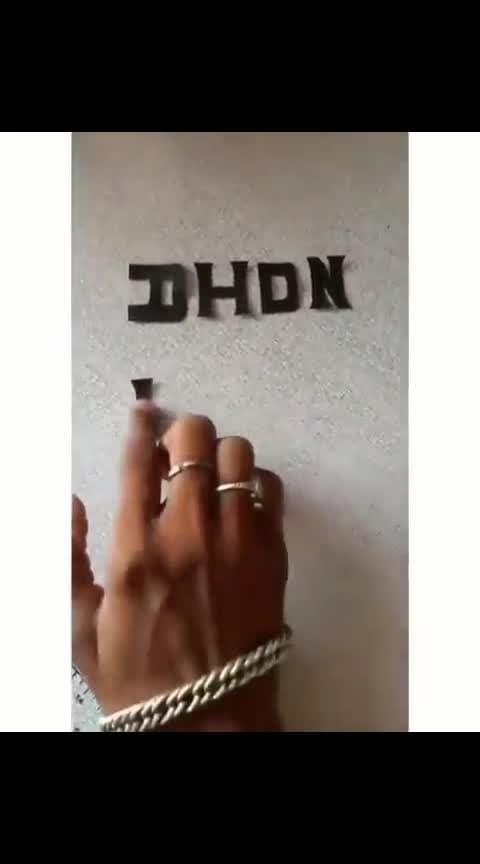 #dhoni #loveudhoni