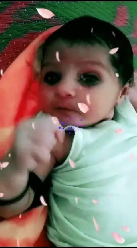 cutebaby #cute #cute-baby #faisu07