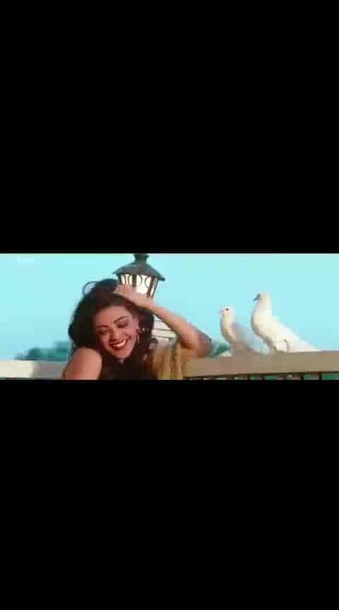 #pavankalyan #kajal #sardargabbersingh #lovesong #videoclip #whatsapp-status