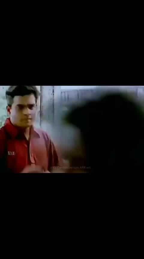 Alaipayuthey ❣️ #maddy_love #shaliniajith
