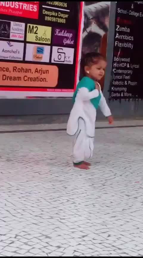 #teri-akhaya-ka-kajal #roposotreding #roposo-dance #desi-dance #dance-steps 👏😋💕😁