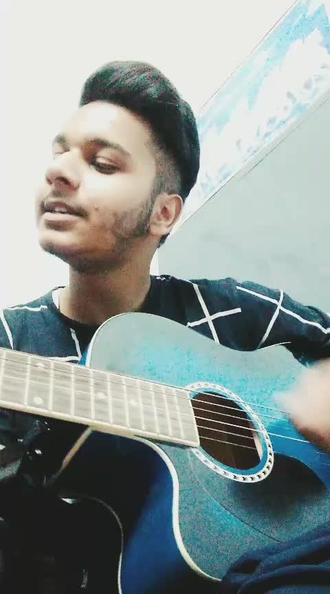 Tu hi Meri Shab Hai❤️❤️  #tuhimerishabhai #kksinger #gangster #emraanhashmi  #bollywood  #love  #romantic  #roposotrendingnow  #risingstar  #singingstar  #roposostar