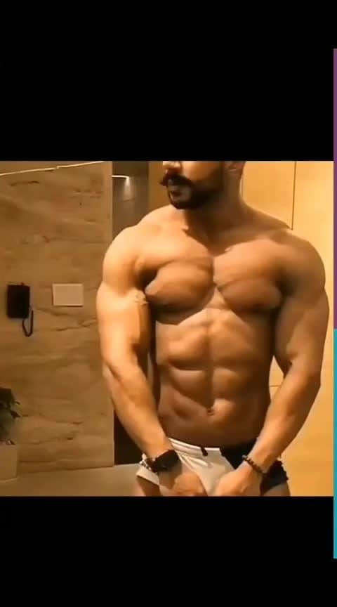 normal figure aachai ho to gift 🎁 follow 💗 like ❤ #gabru #punjabigabru #gym #gymworkout #whatever #bets #roposo #roposostar #gabruswag