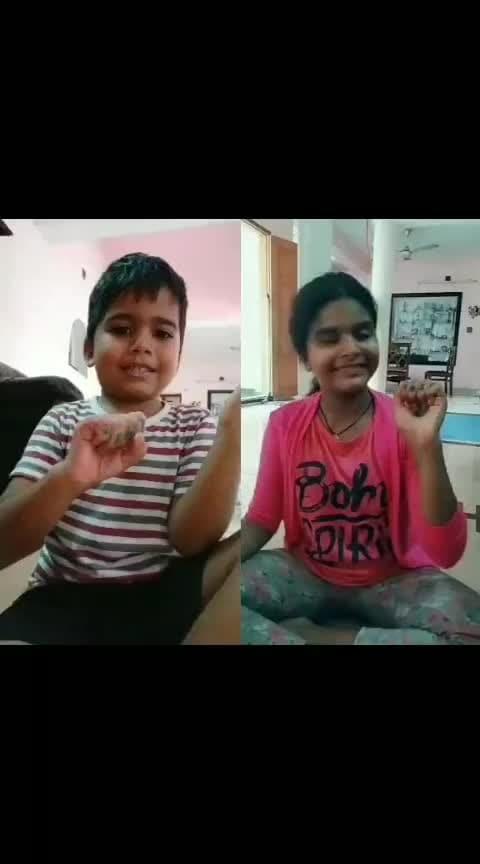 #kids #roposokids #kids