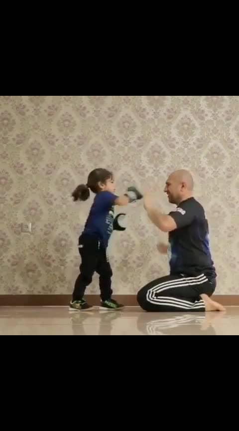 #kickboxing