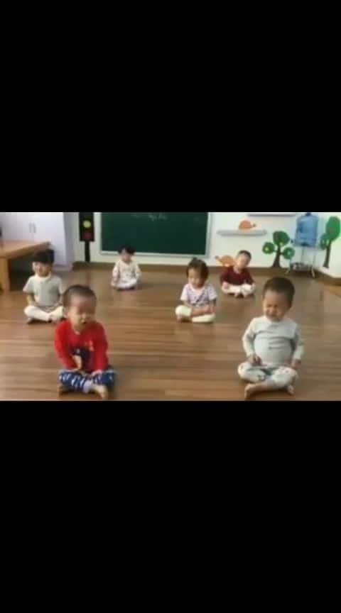 #kids meditation