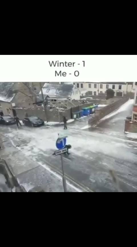 #winter effect
