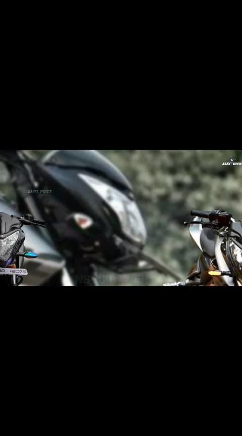 #bikelovers #ns200 #pulsarrs200