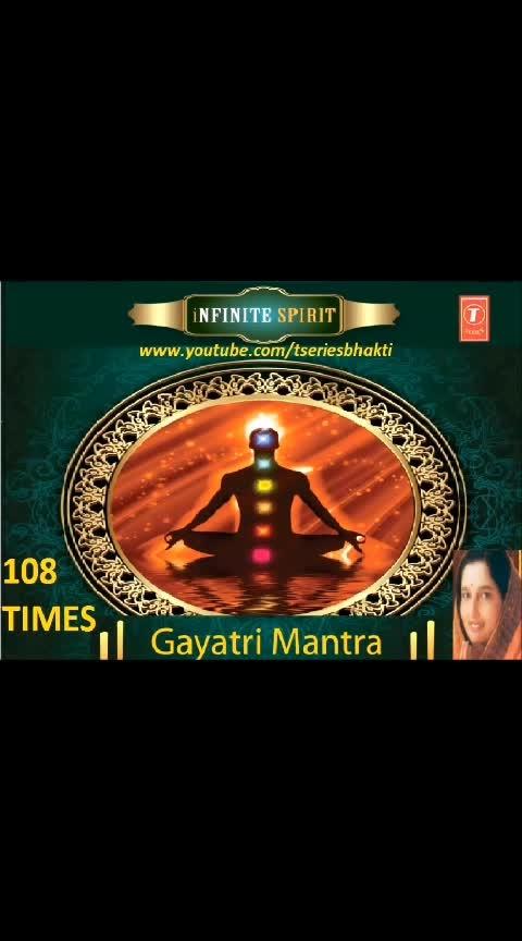 Gayatri_Mantra_#myntra #ropso-bhakhti #bhakhti #bhakti-bhajan
