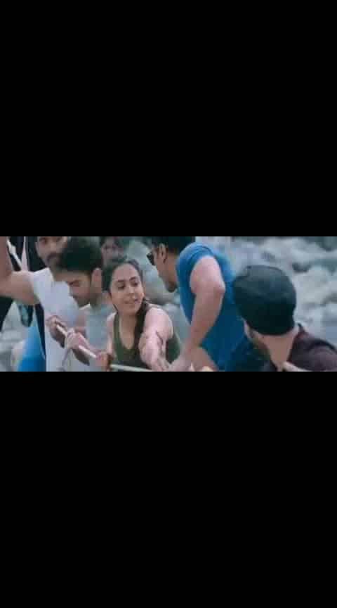 #ramcharan #rakulpreetsingh #dhruva #lovesong #videosong #whatsapp-status #chusachusa