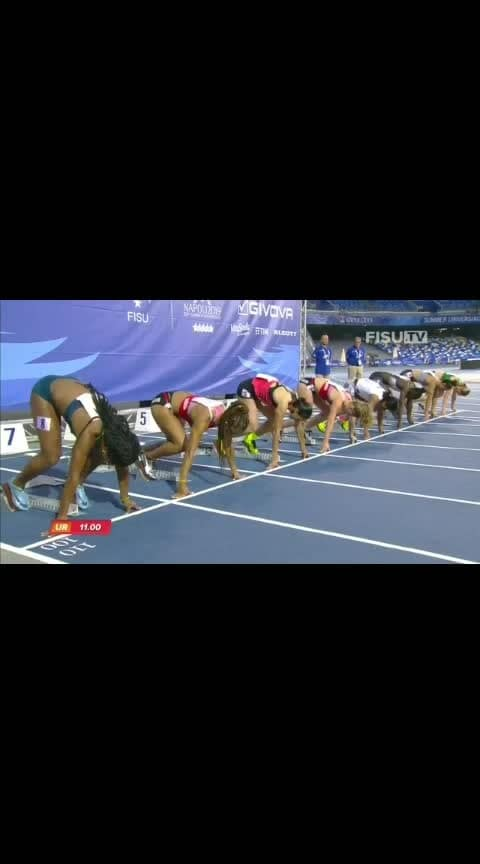 Indian women won 100m