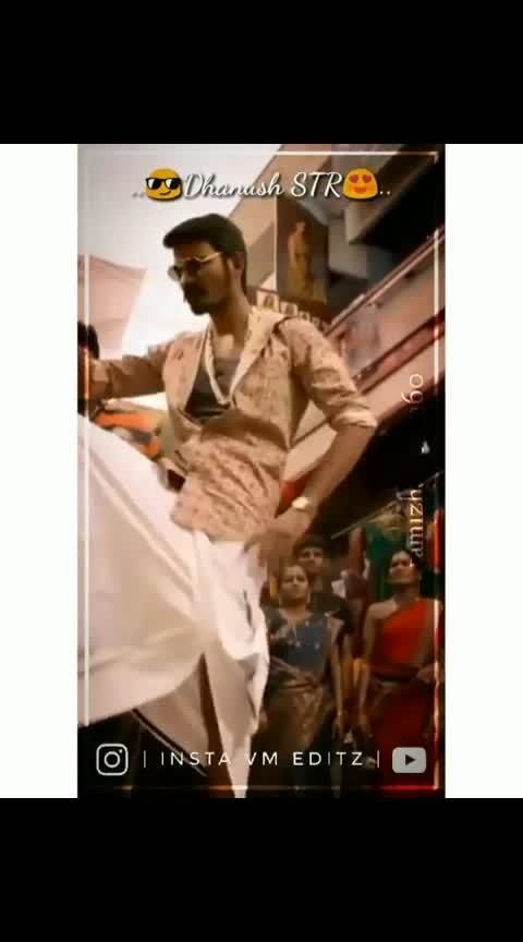 #35yearsofstrism #maanadu #charming #comercial #fun #entertainer #emotional #thalaivanstr #simbu #meghaakash #hiphoptamizha #maari #strtheundisputedking #vrv #mrmass #strsundarc #stylish #king #dhanush #strisback #kettavan #vallavan #manmadhan #silambarasan #strhaters #danush #yuvan #tamizhanstr360 #instavmeditz