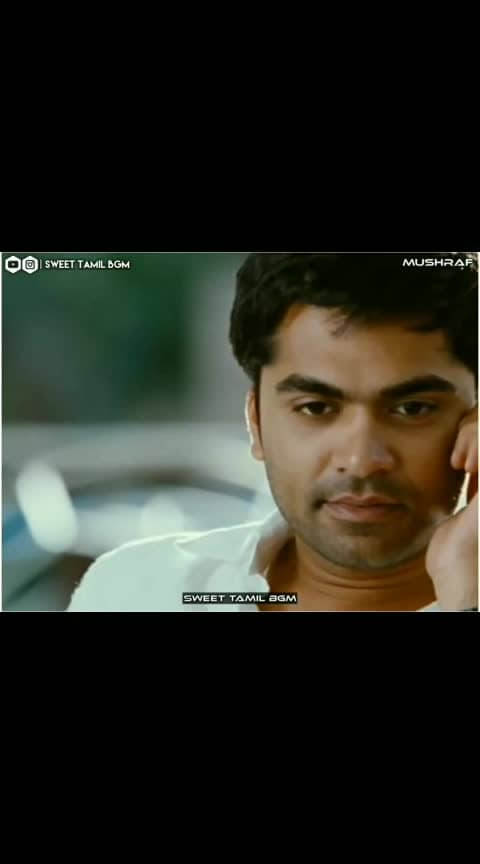 Mannipaya Song #lovesongs #roposo-lovesongs #trisha #simbhu #kadhal #vinnaithaandivaruvaayaa #lovebgm #bgm #whatsapp-status #love #moviescenes #moviescene