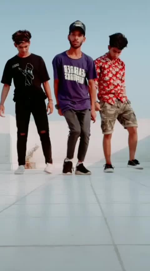 Ady 🔥 #dancetutorial #shuffledance