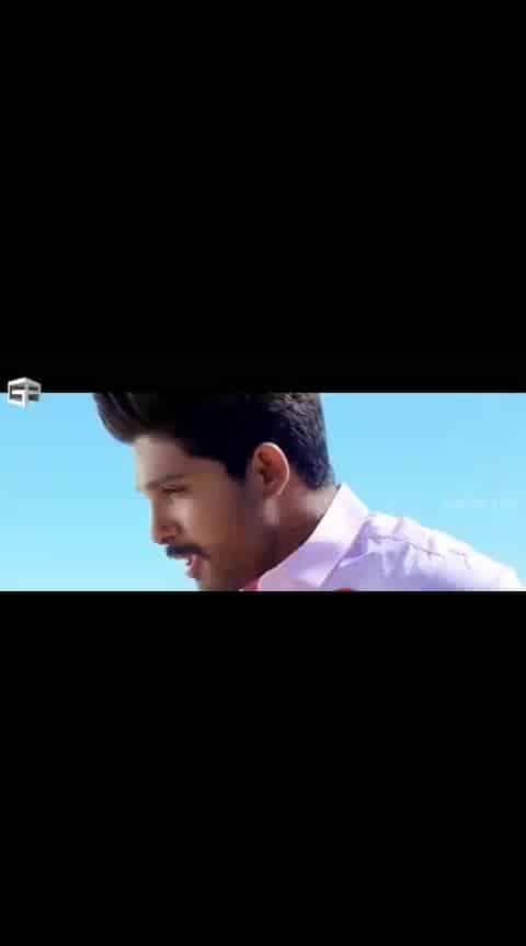 #alluarjun #rakulpreetsingh #dhruva #lovesong #videoclip #whatsapp-status