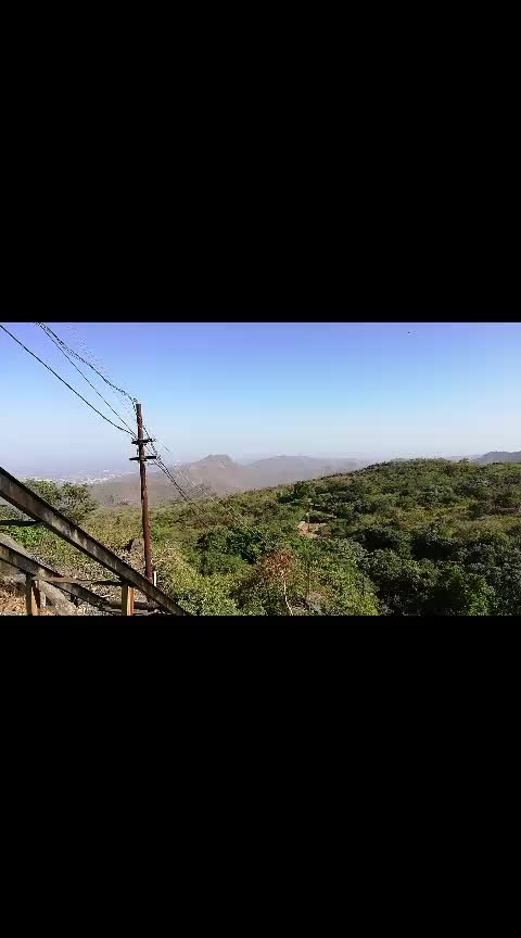 #girnarhills #ropo-nature-look #nature #naturallight #naturalremedies #awesome-nature #girnari #girnationalpark #girjunagadh