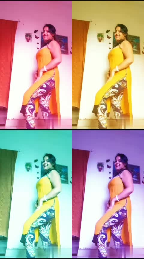 #roposo-beats #roposo-wow #roposo-dance #sexy-bhabhi #hot-figure