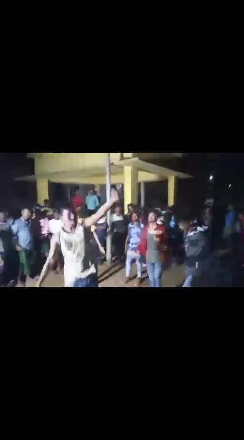 #Street dance