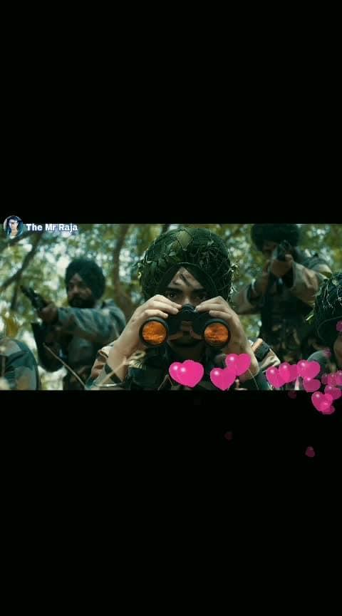 #indianarmy #one-man-army #armylove #roposo---starrr