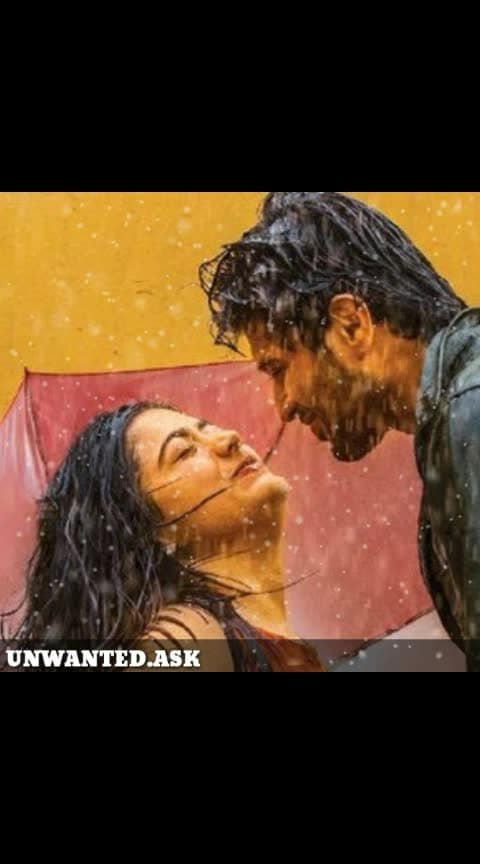 DO FOLLOW ON INSTAGRAM UNWANTED.ASK #unwanted_ask #alludu193 #vijay-devarakonda #reshmika #tollywood #dearcomrade