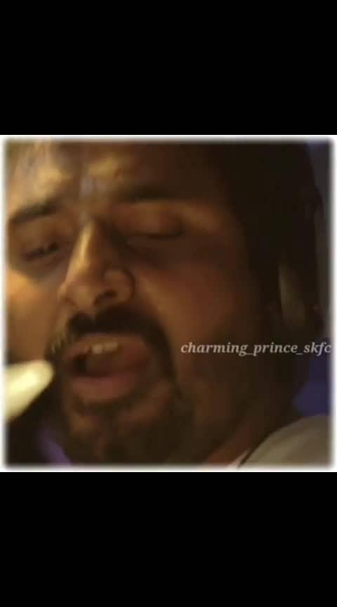 #sivakarthikeyan #sivakarthikeyanproductions #sivakarthikayen #sivakarthikeyan_lovers #sixer #6sixers #singingstar #vocal