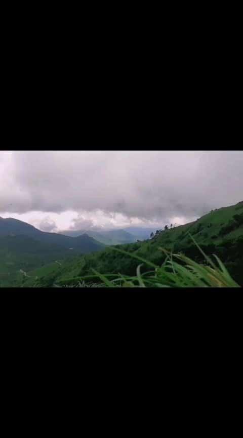 #ponmudi #cinematography #capture