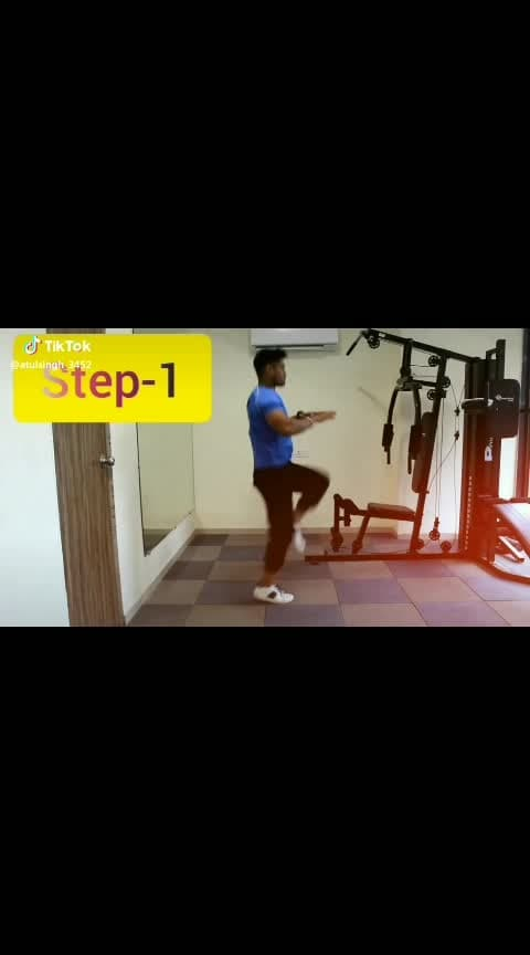 #fitness_india #sixpackabs #homeexercise