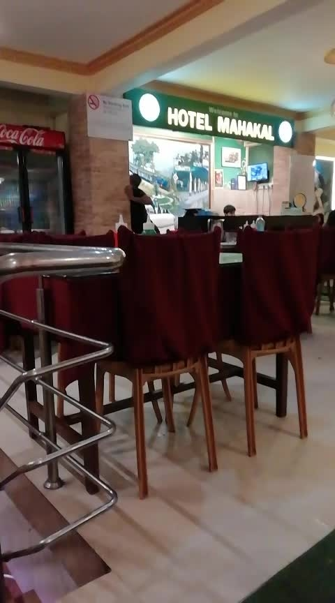 Nice hotel testy food.. Mahakal hotel