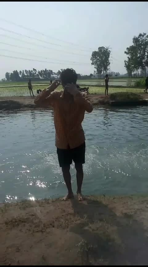 fun 😉😤✌❤❤#roposochannel #backflip #gymnastic #gymnasticslife #water #flip #fun