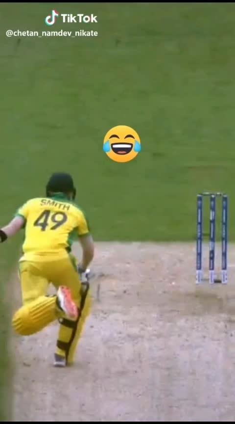 #cricketworldcup  #cricketfever #funniest-fails #roposo-funnys