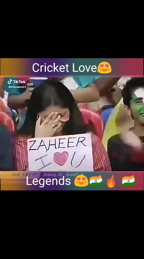 legendary cricketer's we miss u both players #love #legends #cricketfever #india-proud