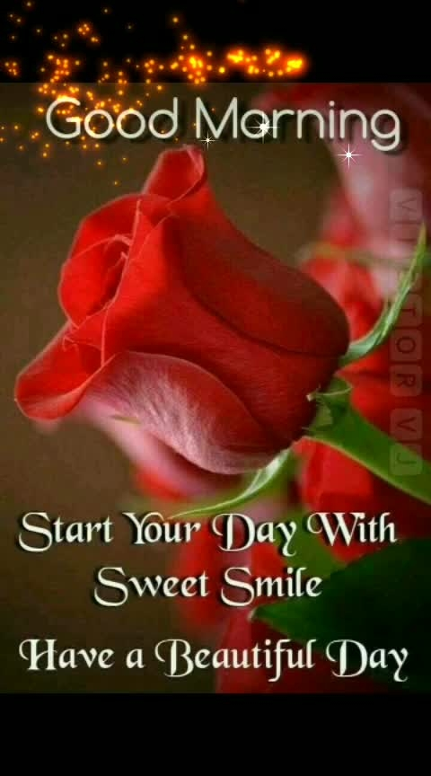 #good morning#soulful quotes#always keep smiling 🥰