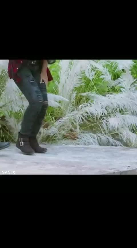#sathamanambhavati #sarwanandh #anupamaparameswaran #natural-look #nice_song #whatsapp_status_video