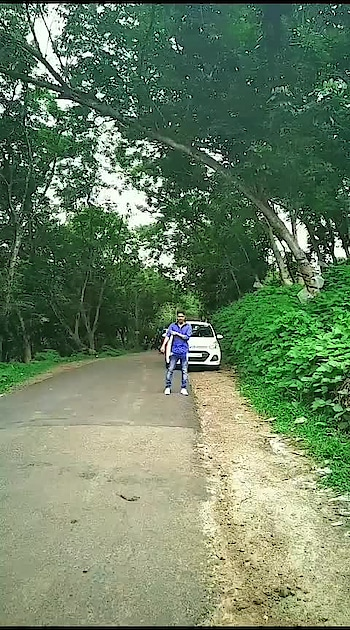 Kali Climax Scene #dq #malayalam #roposostar #risingstar
