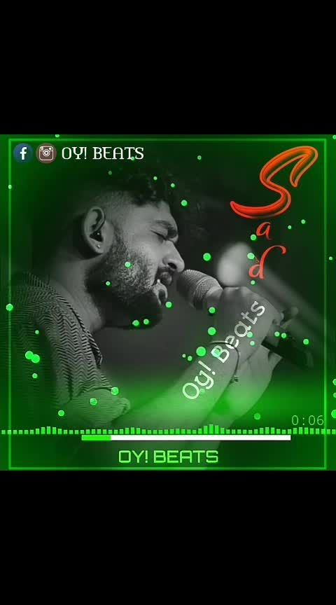 Follow my page in INSTAGRAM  #OY!BEATS    👉Music Lover 🎧🎶  👉Trending Video Songs🎥 #Telugu #Hindi  👉Keep fallow me&Support me🤗  #1stpost   #keepsupporting  #keepfollowingme 🤗 #keepsharing   #sidsriramsinger  #sad  #sidsriram  #sadness  #sidsriramfans  #sad-moments  #sidsriramfc