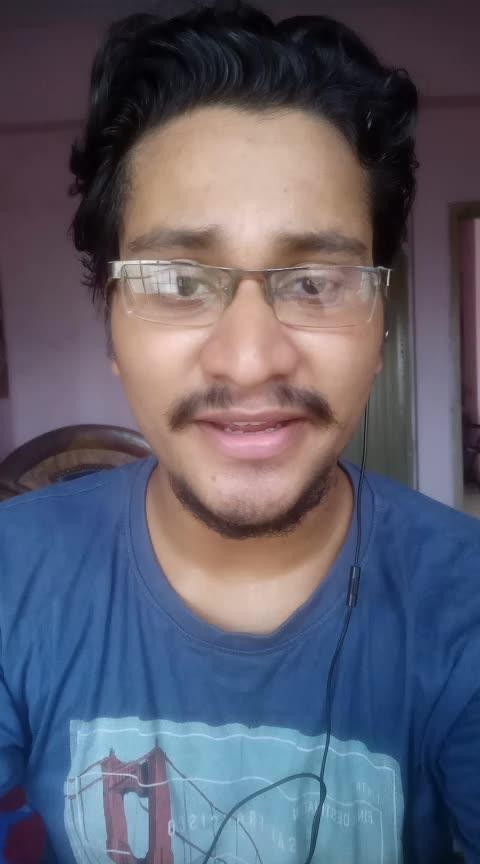 #sasivadane #iddaru #mohanalal #ropososingingstars ##newpost  #song #smule #singkaraoke #roposo #soposo #sadsong #sing