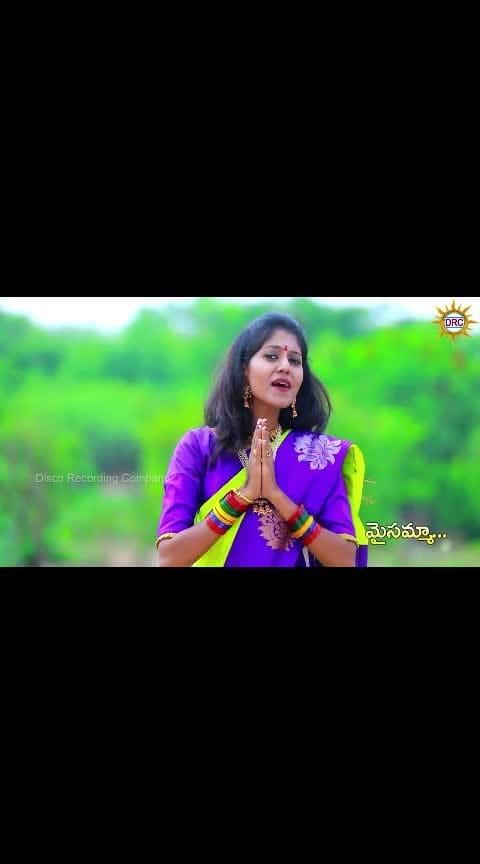 #godsongs #madhupriya #song