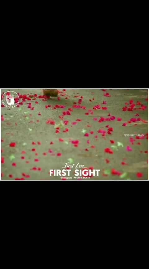 #firstsight  #vijaydevarakonda  #lovesong  #beats
